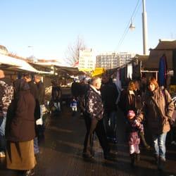 markten in zuid holland