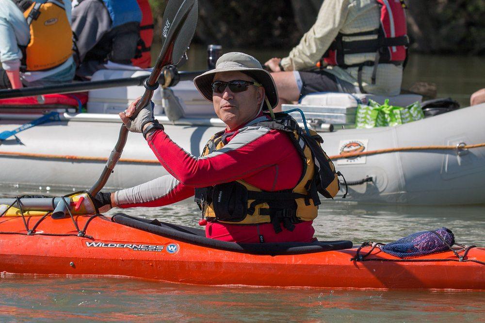 Kayak In Northern California: Chico, CA