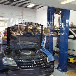 Bimmer Benz Auto Repair And Service 8355 E Raintree Dr Scottsdale