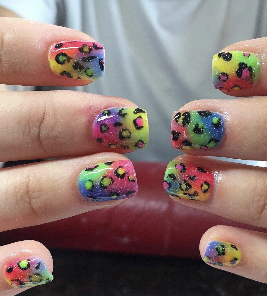 Nail Art & Spa: 3020 22nd Ave N, St. Petersburg, FL