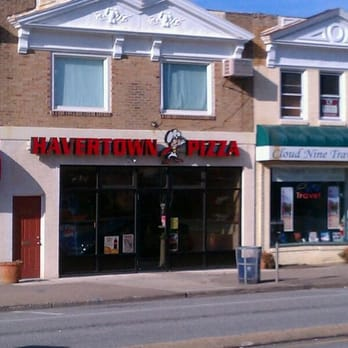 Photo Of Havertown Pizza Restaurant Pa United States