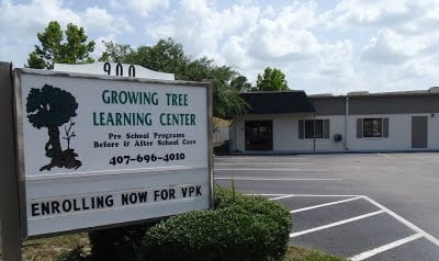 Growing Tree Learning Center: 900 Dodd Rd, Casselberry, FL