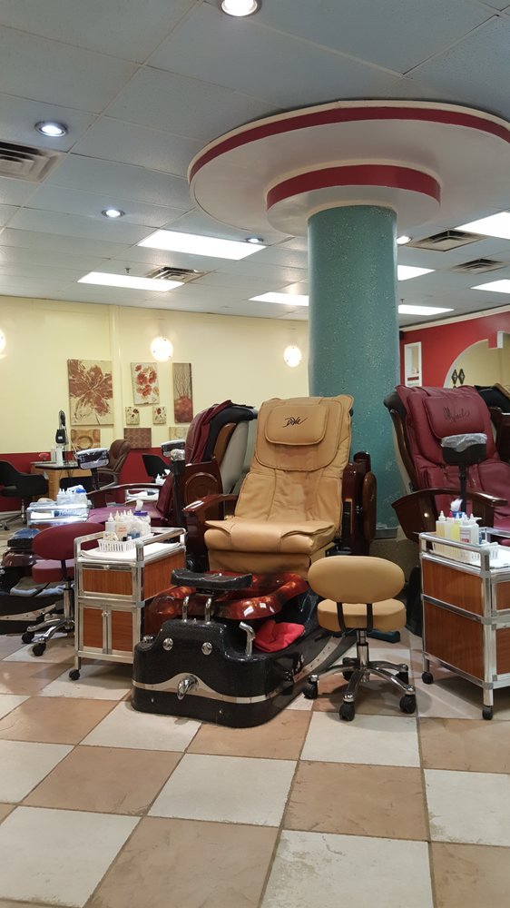 Spa Nails: 3327 S Business Dr, Sheboygan, WI