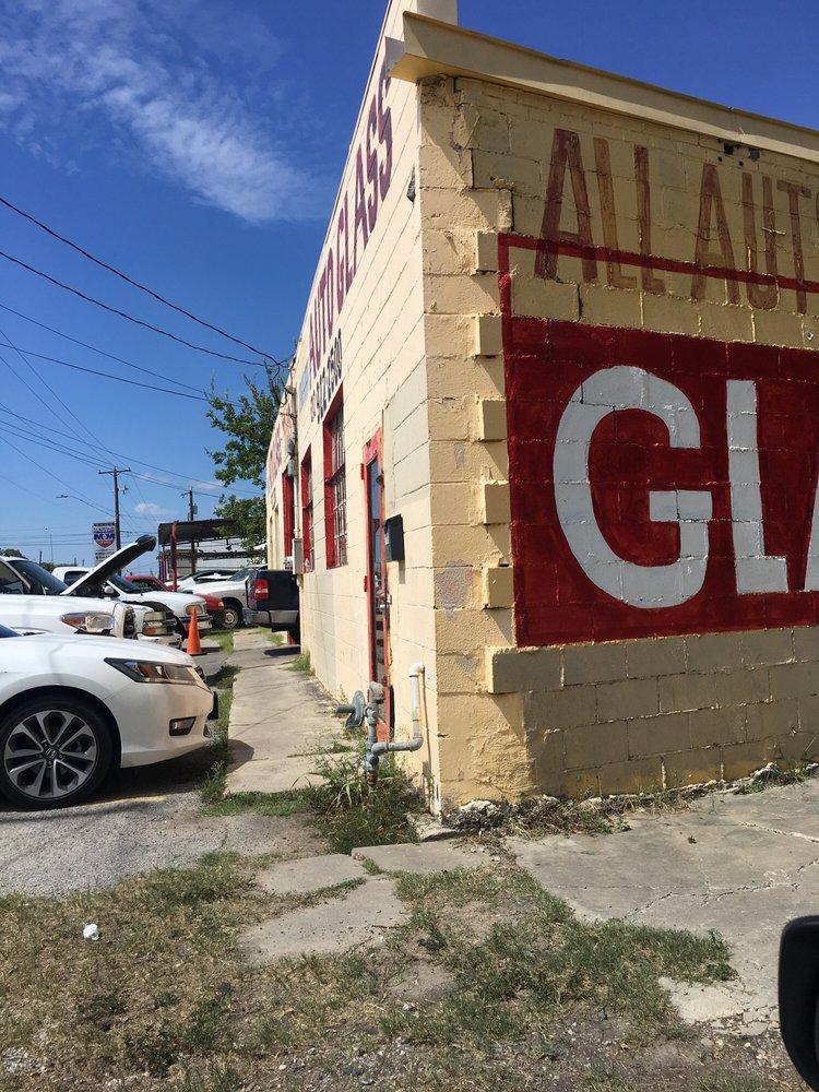Atlas Auto Glass