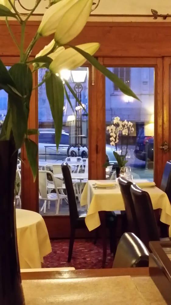 chalet de brou 168 boulevard de brou bourg en bresse ain restaurant