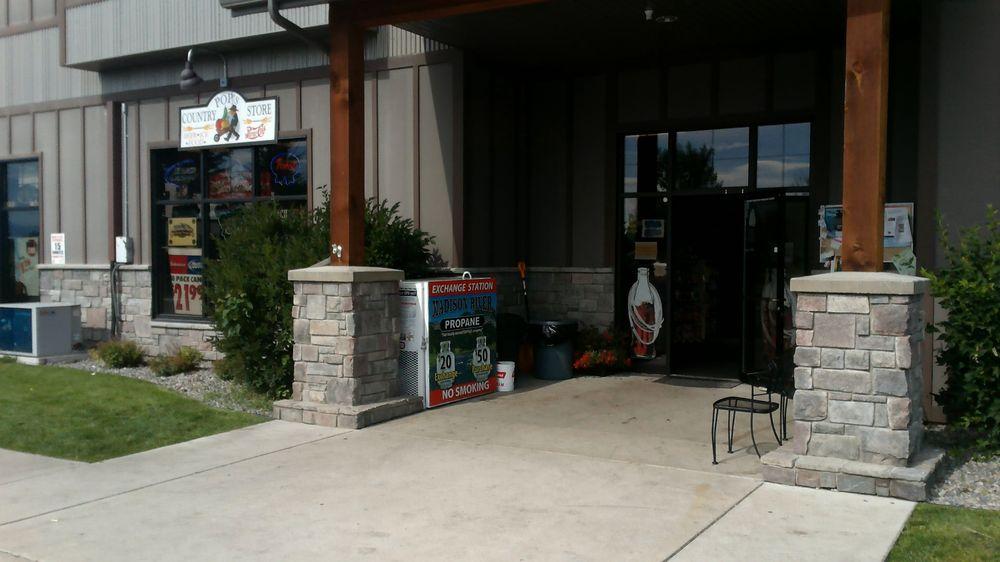 Pop's Country Store: 67 Village Dr, Belgrade, MT