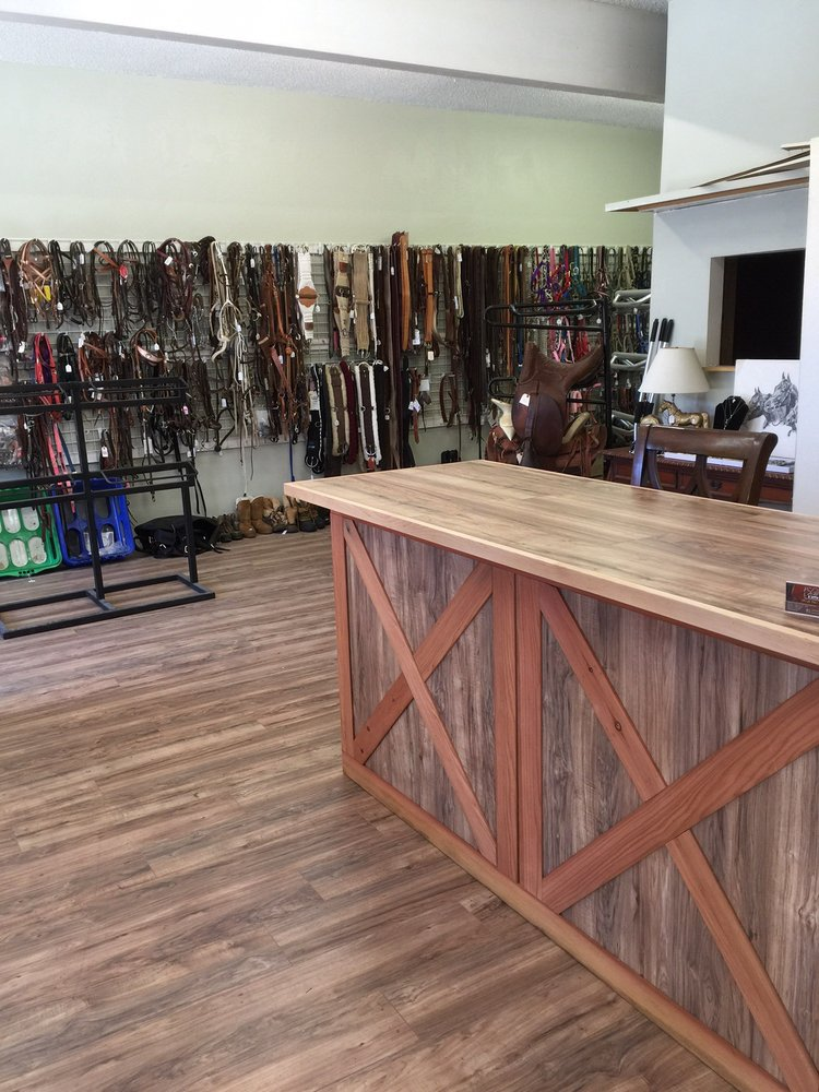 A Little Bit Used Tack Shop - 2019 All You Need to Know