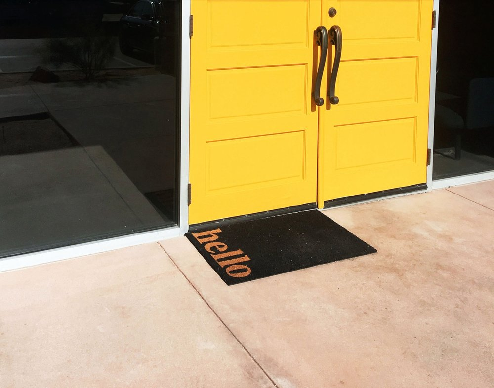 The Hive Coworking: 1801 E Tahquitz Canyon Way, Palm Springs, CA