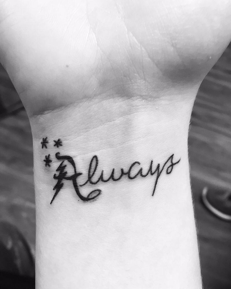 Name Brand Tattoo: 205 N Main St, Ann Arbor, MI