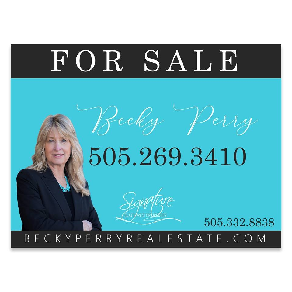 Becky Perry - Signature Southwest Properties