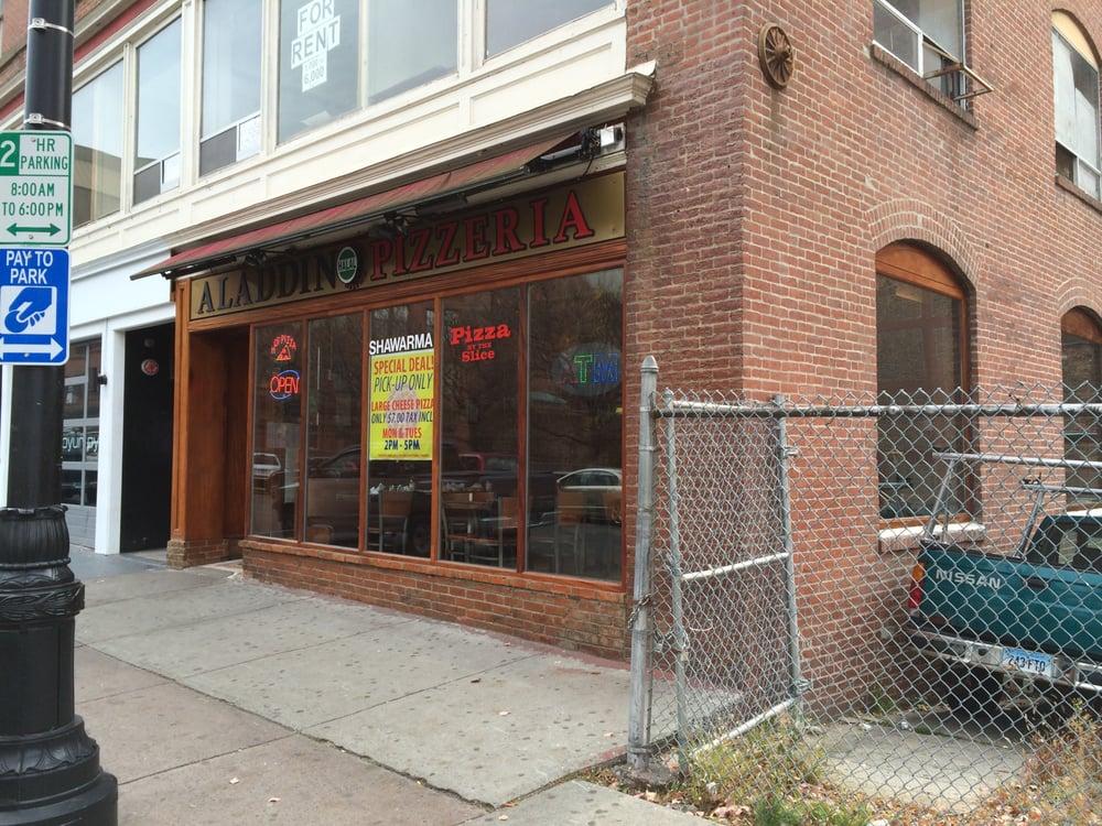 aladdin halal restaurant 75 foton 144 recensioner mellan stern 121 allyn st downtown. Black Bedroom Furniture Sets. Home Design Ideas