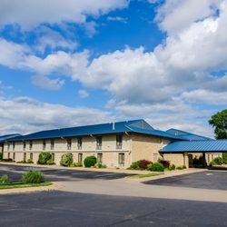 Photo Of Quality Inn Suites Winfield Ks United States