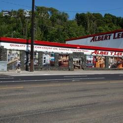 Albert Lee Appliance - 126 Reviews - Appliances - 1476 Elliott Ave W ...