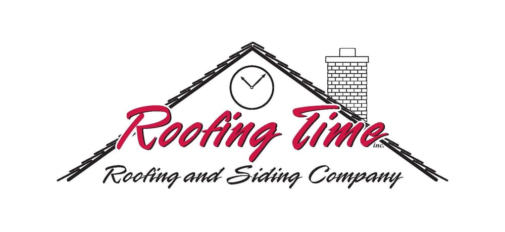Roofing Time Inc: Bellport, NY