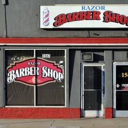 Barber Shop In Long Beach : Razor Barber Shop - Long Beach, CA, United States