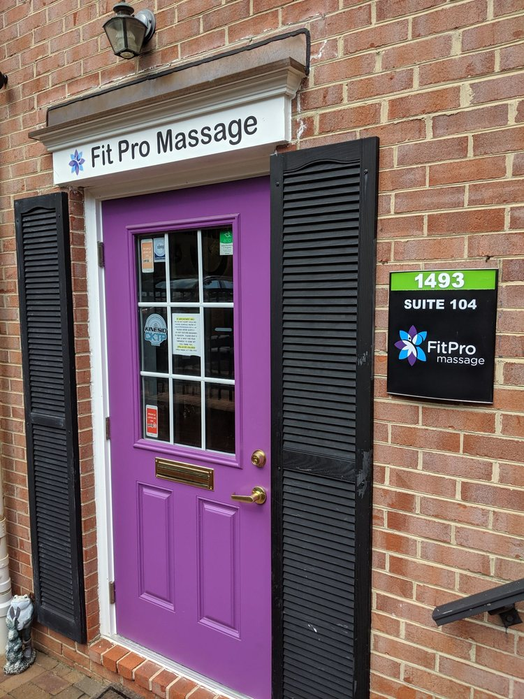 Fit Pro Massage