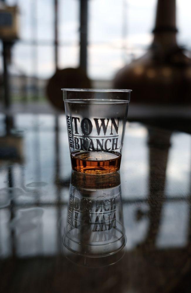 Steele Dragon Brewery Tours: Lexington, KY