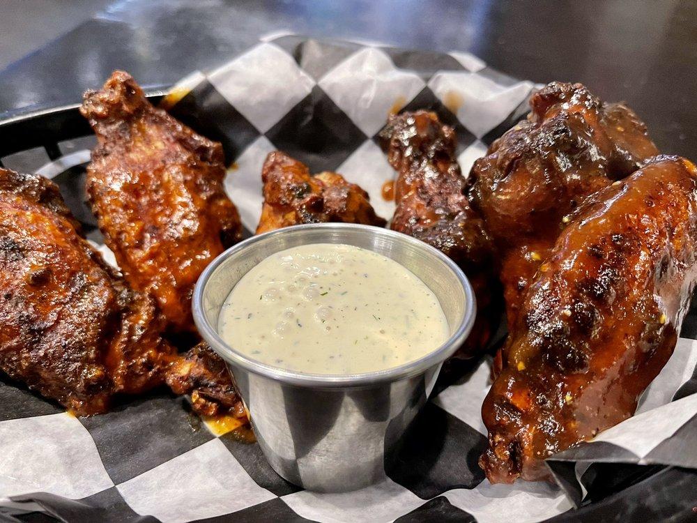 Liberty Barbecue: 103 E Main St, Round Rock, TX