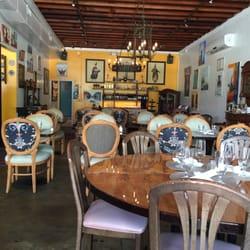 Agora Mediterranean Kitchen 154 Photos Mediterranean Restaurants West Palm Beach Fl
