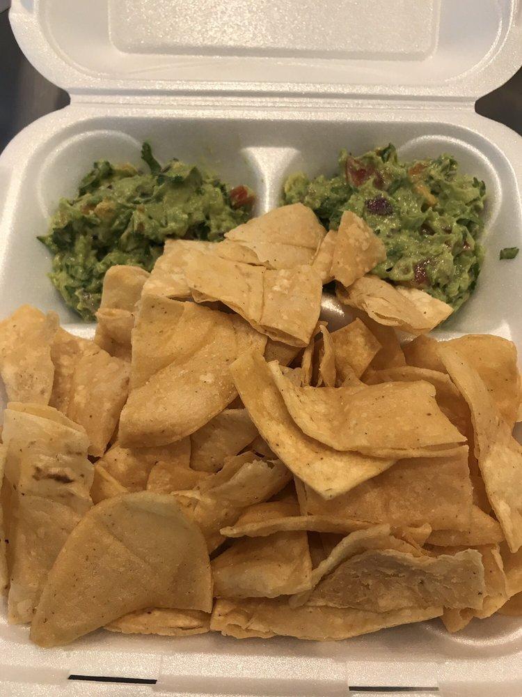 La Roca Mexican Restaurant: 1712 W 19th St, Ashtabula, OH