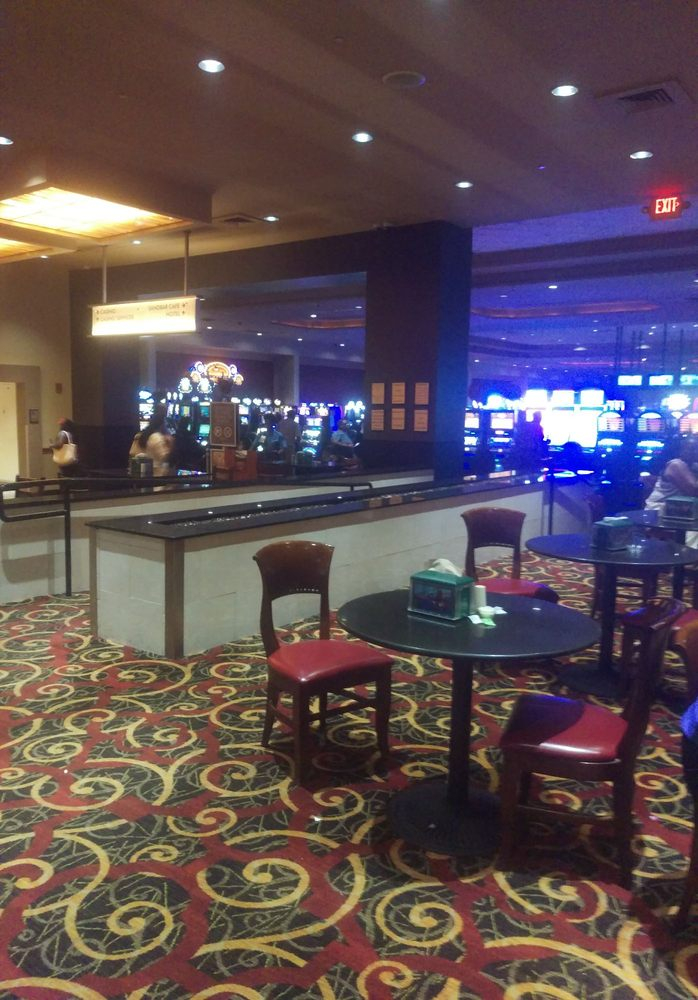 Harlow's Casino: 4280 Harlow'S Blvd, Greenville, MS