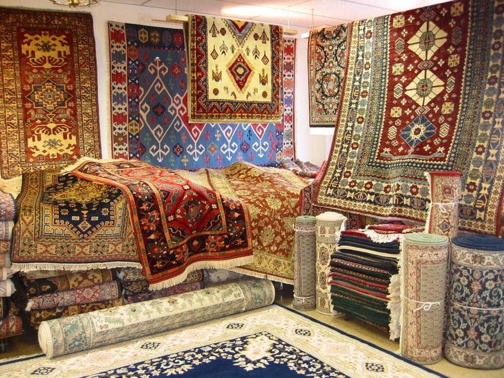 Norman Carpet One