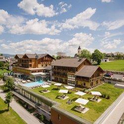 Restaurant Dorfhotel Fasching 11 Photos Austrian Fischbach 3 C