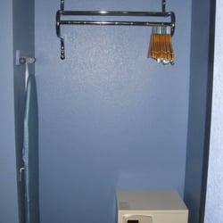 Photo Of Erfield Motel Jacksboro Tx United States Iron Ironing Board