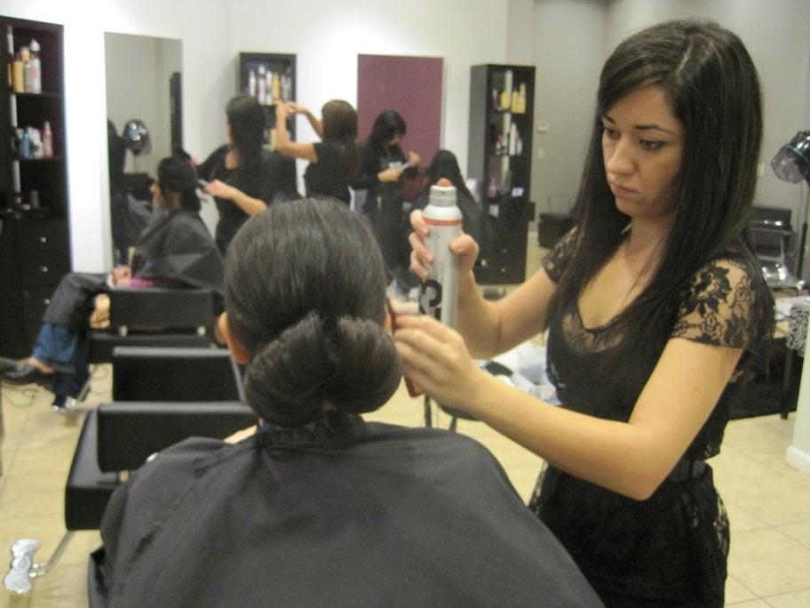 Salon vie closed 15 photos 35 reviews hair salons for 1258 salon menlo park