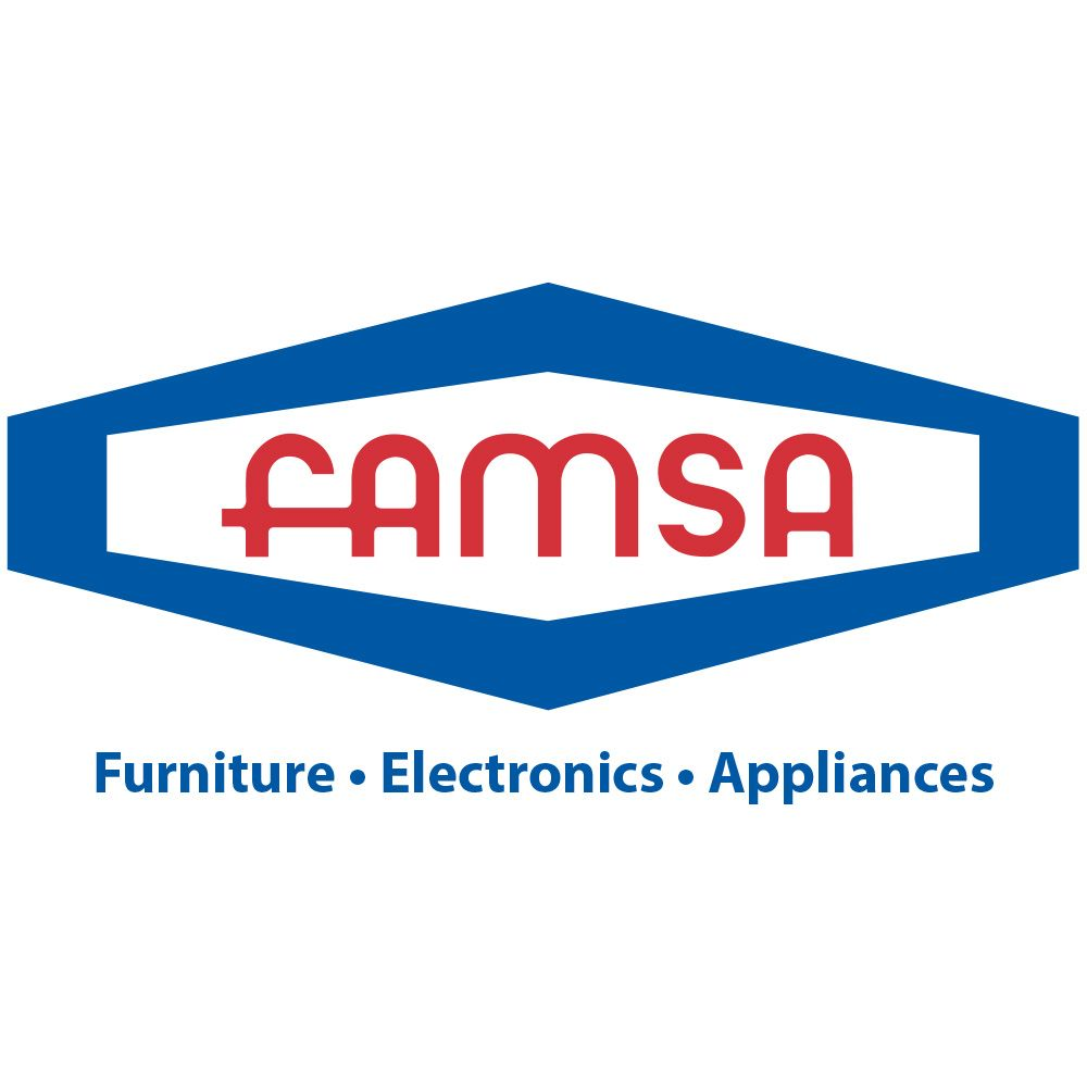 FAMSA Furniture Stores 4700 S Ashland Back of the