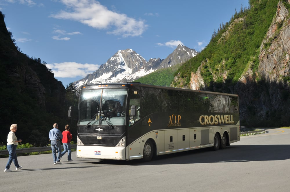 Croswell Charters & Motorcoach Tours: 975 W Main St, Williamsburg, OH