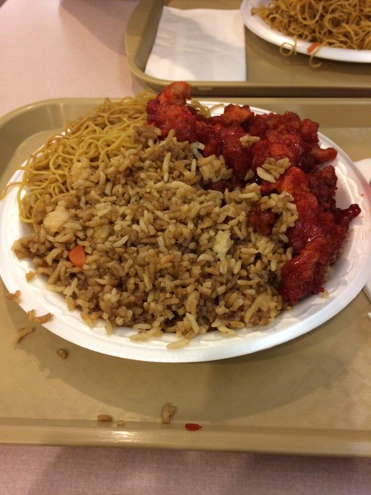 King s wok house cocina china 2900 steeles ave e - Wok 4 cocinas granollers ...