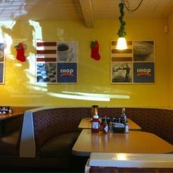 Photo Of Ihop Oxnard Ca United States Inside