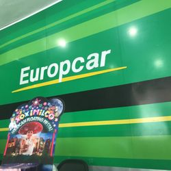 Europcar Car Rental Predio Limonar S N Centro Playa Del Carmen