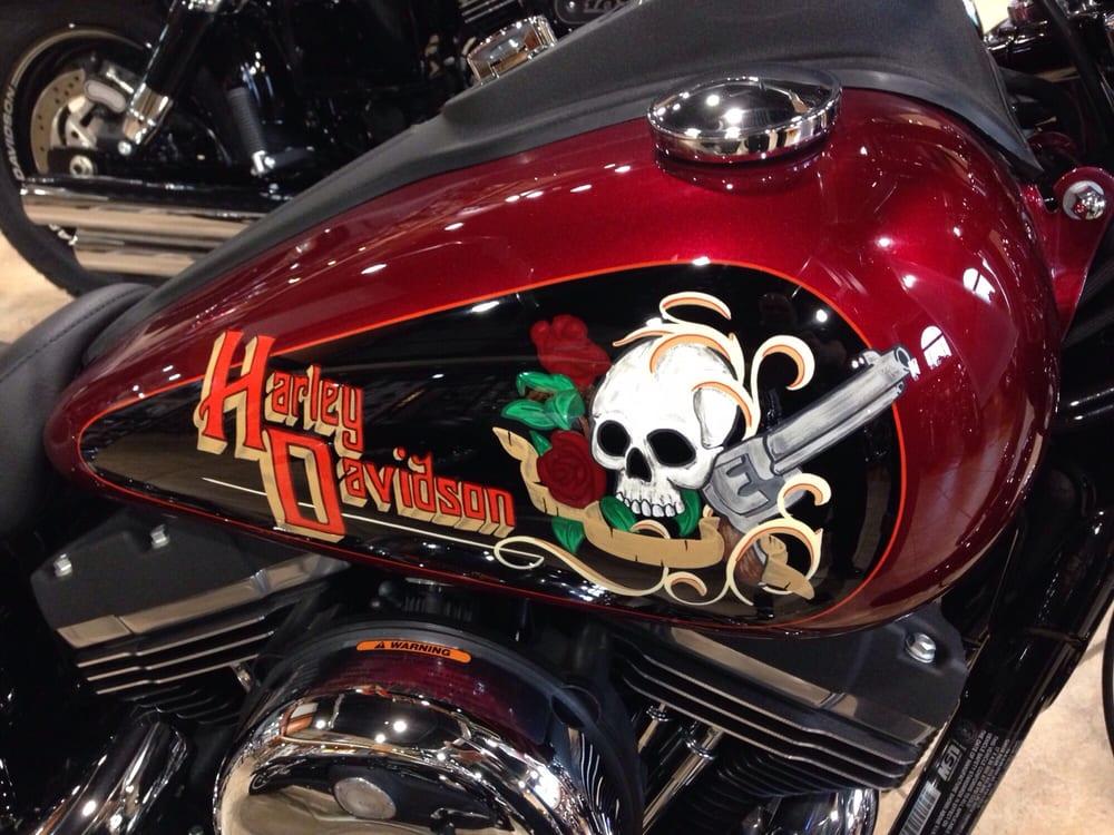 Harley Davidson Dealers Wichita Ks