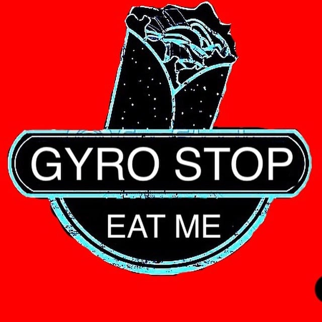 Gyro Stop Food Truck