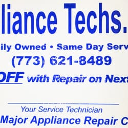 Photo Of Liance Techs Chicago Il United States Same Day Service