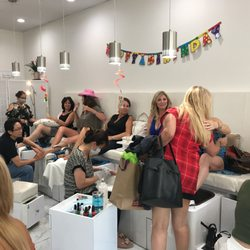 Champagne Nail Bar - 747 Photos & 58 Reviews - Nail Salons - 1375 ...
