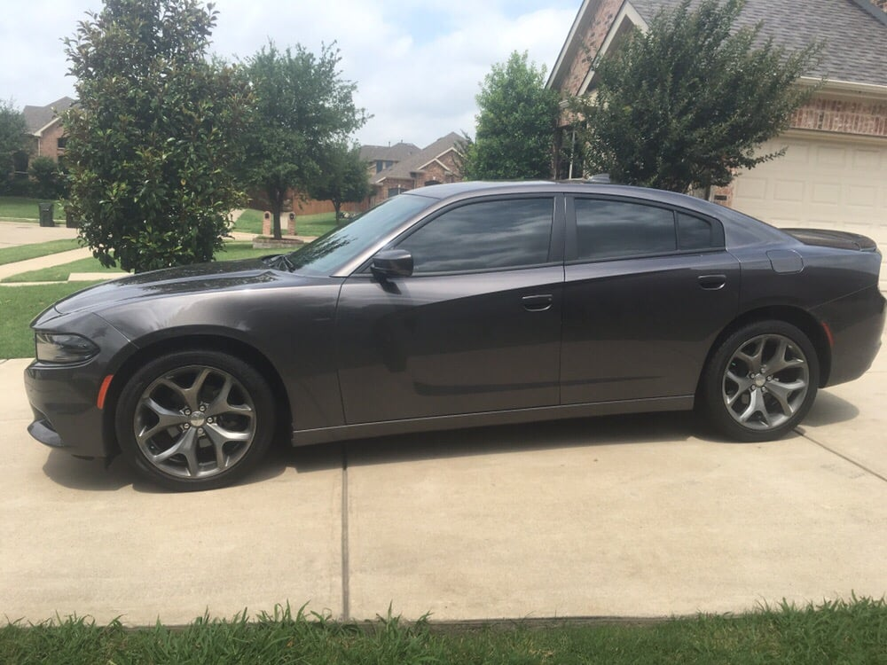 2016 Dodge Charger Yelp