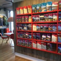 kjøpe kart oslo Friluftshuset   DNT   Rafting & Kayaking   Sørengkaia 122, Sørenga  kjøpe kart oslo