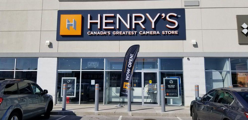 Henry's - Mississauga - Heartland