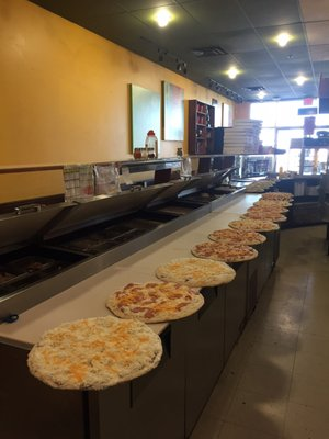 Sidra's pizza - 31 Photos & 16 Reviews - Pizza - 335-20202