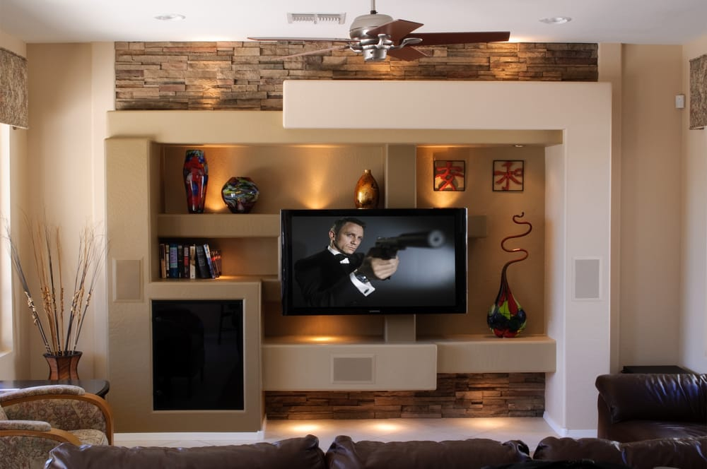 Goodyear (AZ) United States  City new picture : ... Design Goodyear, AZ, United States. Drywall Entertainment Center