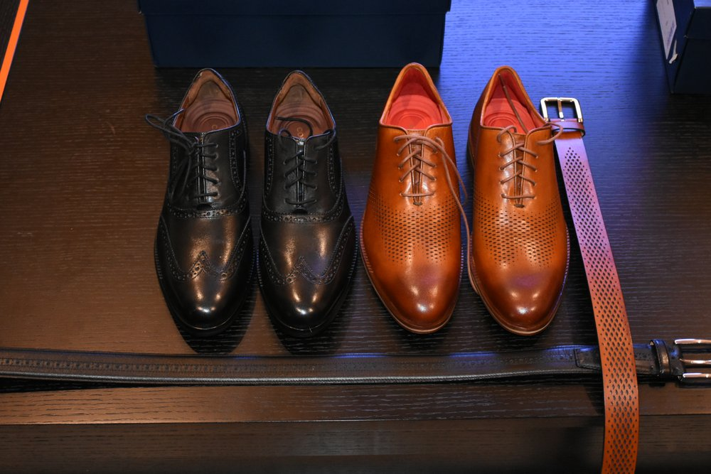 Photo of Cole Haan - Coral Gables, FL, United States. Theodore Grand Wingtip