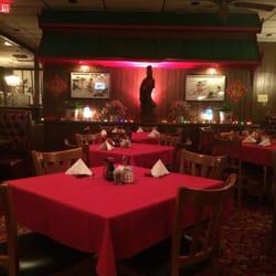 Photo Of Rose Garden Restaurant Tails Dearborn Heights Mi United States