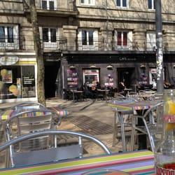 Numero De Caf Saint Etienne