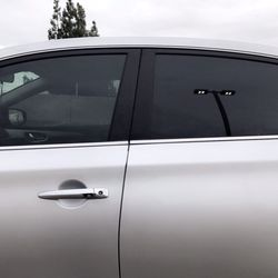 Window Tinting Sacramento >> The Professional Window Tinting 16 Photos 19 Reviews Car