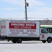 ... Photo Of Amazing Space Storage   Norman, OK, United States
