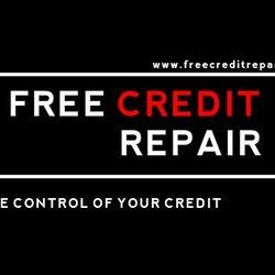 free credit repair phone number проверить в налоговой по инн ограничения по счетам в банке