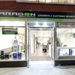 Photo Of Paragon Security U0026 Locksmith   New York, NY, United States. Our
